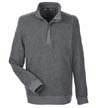 1259101 - Men's Elevate 1/4 Zip Sweater