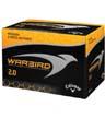 64011 - Warbird 2.0 Golf Balls