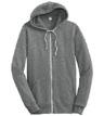 AA9590B - Rocky Eco-Fleece Zip Hoodie