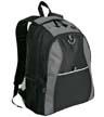 BG1020A - Contrast Honeycomb Backpack
