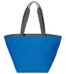 BG409 - Carry All Zip Tote