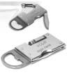 BLK-ICO-022 - Aluminum Pocket Pal with LED Light
