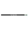 BLK-ICO-030 - Recycled Tire Pencil