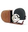 BLK-ICO-119 - Tuscany Travel Clock