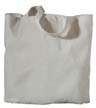 BLK-L-018 - 6oz Cotton Meeting Tote