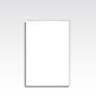 "BLK-ICO-108 - 4""x6"" Adhesive Notepad"