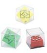 BLK-ICO-218 - Cube Puzzle Game Assortment