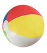 """BLK-ICO-344 - 16"""" Beach Ball"""