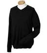D475 - Men's V-Neck Sweater