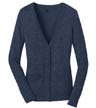 DM415 - Ladies' Cardigan Sweater