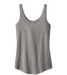DT2500 - Ladies' Cotton Swing Tank