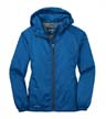 EB501 - Ladies' Packable Wind Jacket
