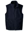 F219 - Men's Fleece Vest