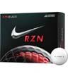 GL0655-101 - RZN Black Golf Balls