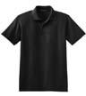 K520 - Silk Touch Interlock Sport Shirt