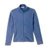 L221 - Ladies' Flatback Rib Full Zip Jacket