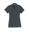 L5001 - Ladies' Silk Touch Y-Neck Polo