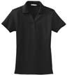 L520 - Ladies' Silk Touch Interlock Sport Shirt