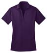 L540A - Ladies' Silk Touch Performance Polo