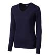 LCS04774 - Ladies' L/S Douglas V-neck
