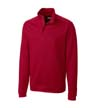 MCK00985 - Men's L/S Pima Decatur Half Zip