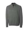 MCS01424 - Men's Broadview Half Zip Sweater