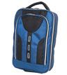 MX10B-A - Blue Matrix Shoe Bag