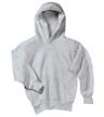 PC90YH - Youth Pullover Hooded Fleece