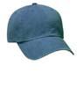 PWUA - Garment Washed Cap