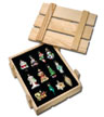 SMS-CG-12ORN - 12-pc Christmas Tree Ornament Set