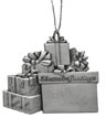SMS-CG-4020 - PEWTER GIFT ORNAMENT