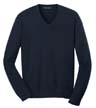 SW285 - Men's V-Neck Sweater