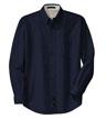 TLS608 - Tall Long Sleeve Easy Care Shirt