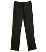 W550A - Ladies' EcoSmart Open-Bottom Fleece Pant