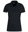 1200 - Ladies' New Club Micro-Pique Polo