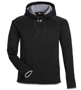 Ladies' Double Threat Hoody