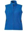78191 - Ladies' Fleece Vest