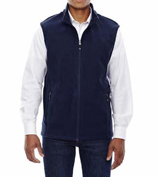 Men's Voyage Fleece Vest