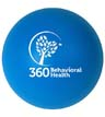 BH1-SB100 - Round Stress Ball