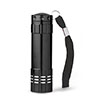 BLK-ICO-084 - Renegade Aluminum Flashlight
