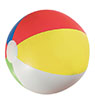 "BLK-ICO-344 - 16"" Beach Ball"
