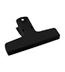 "BLK-ICO-375 - 4"" Keep-It Clip"