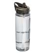 BLK-ICO-547 - 26oz Metro Titan Water Bottle