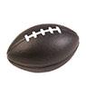 BLK-ICO-655 - Small Football Stress Ball
