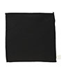 BLK-ICO-658 - Double Sided Microfiber Cleaner Cloth