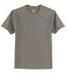 DC2-5250 - Tagless 100% Cotton T-Shirt
