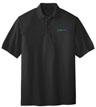 K500A - Silk Touch Sport Shirt