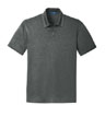 K576 - Trace Heather Polo