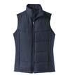 L709 - Ladies' Puffy Vest