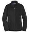 L717 - Ladies' Active Soft Shell Jacket